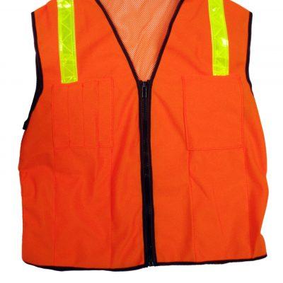 Surveyor Solid/Mesh Vest