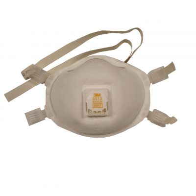N95W Particulate Respirator N95 : 850RMFN95W