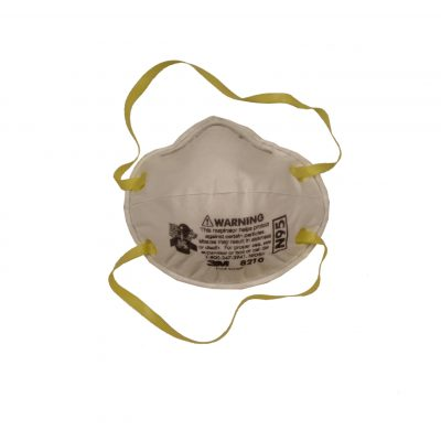 N95 and R95 Particulate Respirators