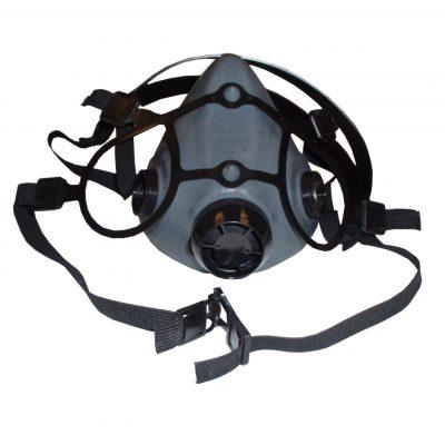 5500 Dual Cartridge Half Mask