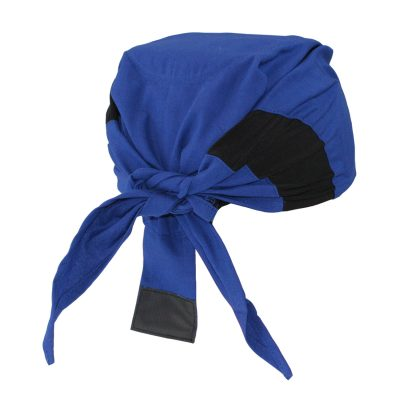 Radians® Arctic Skull Cooling Head Shade (Blue)