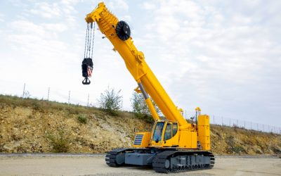 Free Crane Inspection Forms
